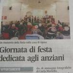 Corriere Adriatico 29-12-2010