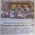 Resto del Carlino 30-06-2013
