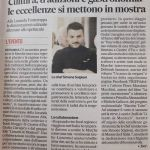 corriere Adriatico - Alle radici delle Marche