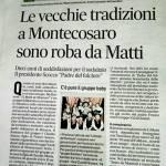 corriere adriatico 2017