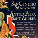 Fiera di Sant'Andrea San Ginesio