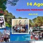 ASPETTANDO FERRAGOSTO CAMPING BELVEDERE