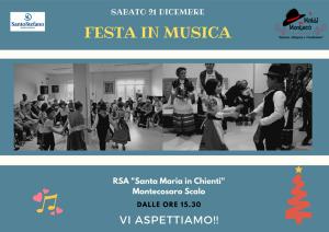 FESTA IN MUSICA RSA