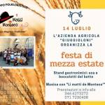 FESTA MEZZA ESTATE OSIMO