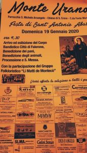 Sant'Antonio Monteurano
