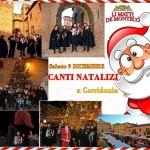 canti natalizi Corridonia