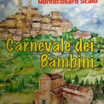 carnevale Montecosaro