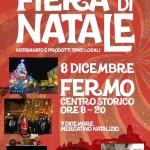 locandina natale Fermo