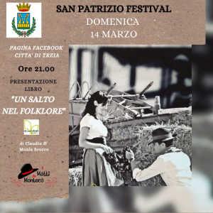 san patrizio festival