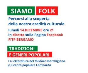 siamo folk