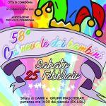 carnevale Corridonia 2017