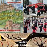 carnevale Montecosaro 2019