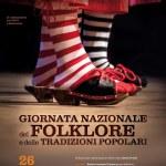 Giornata del Folklore