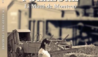 """Pubblicazione libro """"UN SALTO NEL FOLKLORE"""" Giaconi Editore"""